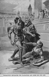 St. Telemachus